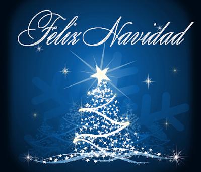 A.S.D.E.M les desea Feliz Navidad